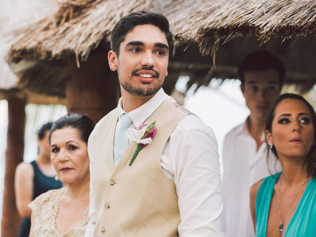 O casamento de Diego e Beatriz em Tamandaré, Pernambuco 25
