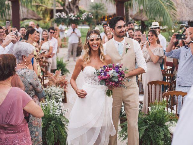 O casamento de Diego e Beatriz em Tamandaré, Pernambuco 28