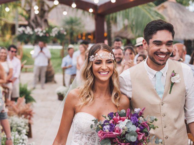 O casamento de Diego e Beatriz em Tamandaré, Pernambuco 29