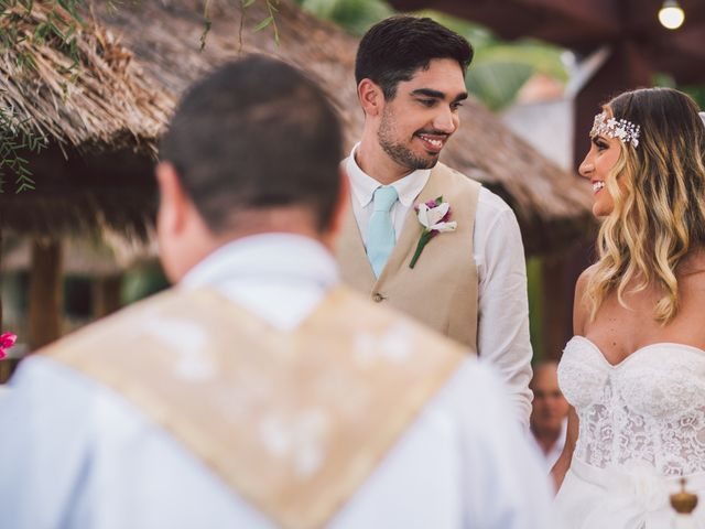 O casamento de Diego e Beatriz em Tamandaré, Pernambuco 30