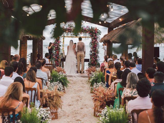 O casamento de Diego e Beatriz em Tamandaré, Pernambuco 31
