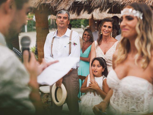 O casamento de Diego e Beatriz em Tamandaré, Pernambuco 32