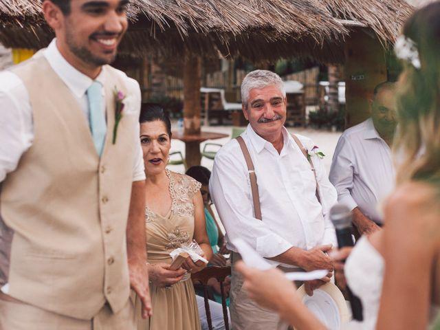 O casamento de Diego e Beatriz em Tamandaré, Pernambuco 34