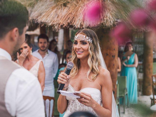 O casamento de Diego e Beatriz em Tamandaré, Pernambuco 35