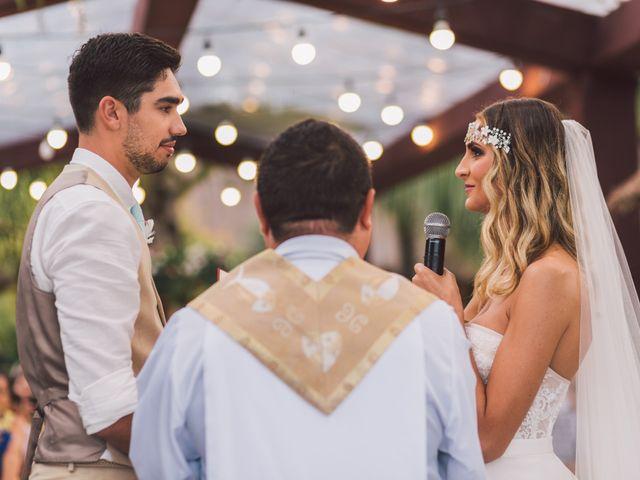 O casamento de Diego e Beatriz em Tamandaré, Pernambuco 36
