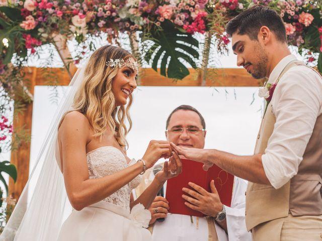 O casamento de Diego e Beatriz em Tamandaré, Pernambuco 37