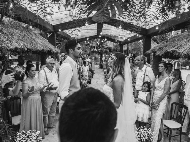 O casamento de Diego e Beatriz em Tamandaré, Pernambuco 38