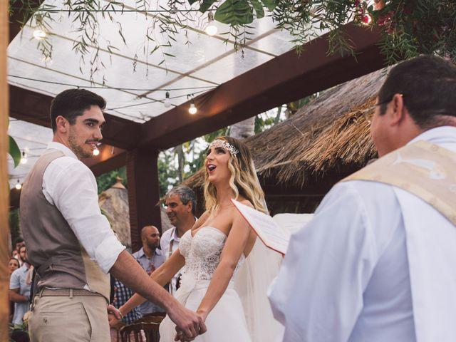 O casamento de Diego e Beatriz em Tamandaré, Pernambuco 39