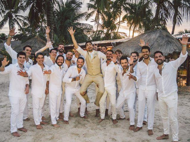 O casamento de Diego e Beatriz em Tamandaré, Pernambuco 43
