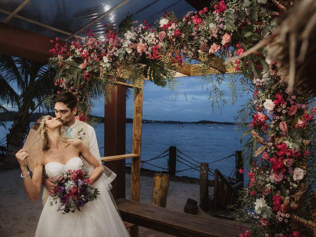 O casamento de Diego e Beatriz em Tamandaré, Pernambuco 46