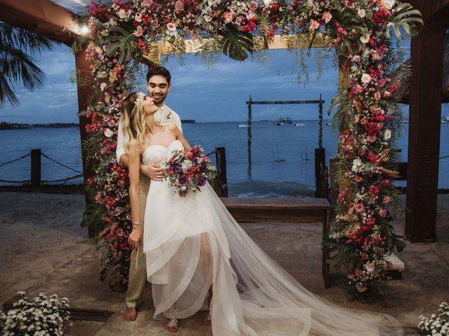 O casamento de Diego e Beatriz em Tamandaré, Pernambuco 47