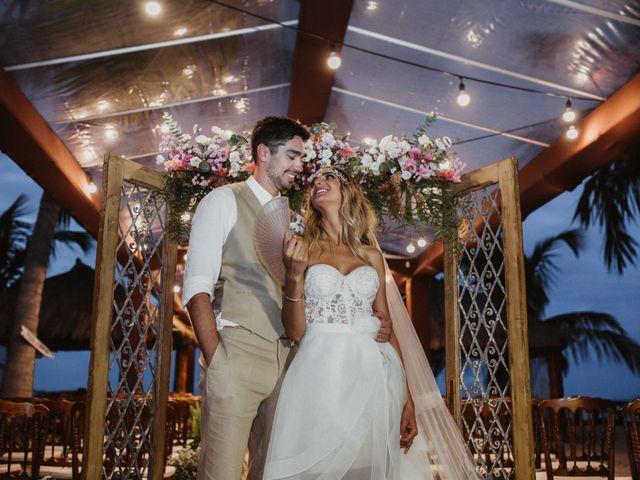 O casamento de Diego e Beatriz em Tamandaré, Pernambuco 48