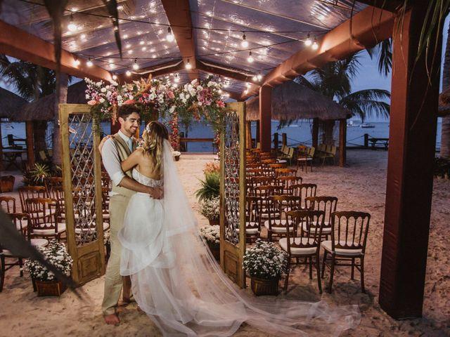 O casamento de Diego e Beatriz em Tamandaré, Pernambuco 49