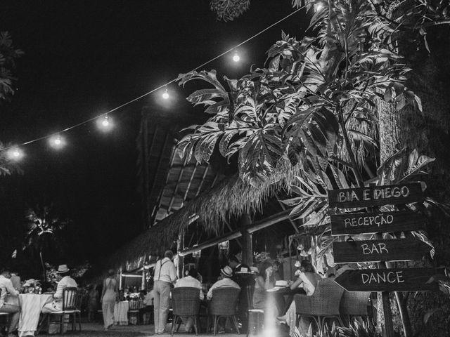 O casamento de Diego e Beatriz em Tamandaré, Pernambuco 51