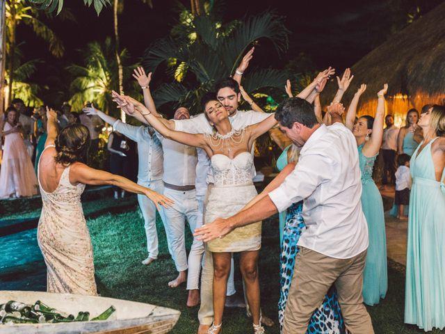 O casamento de Diego e Beatriz em Tamandaré, Pernambuco 57