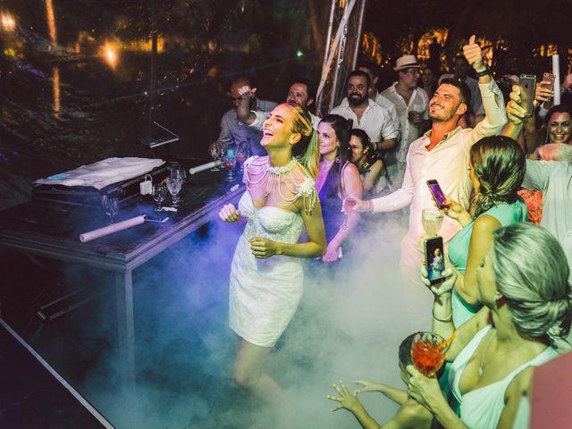 O casamento de Diego e Beatriz em Tamandaré, Pernambuco 65