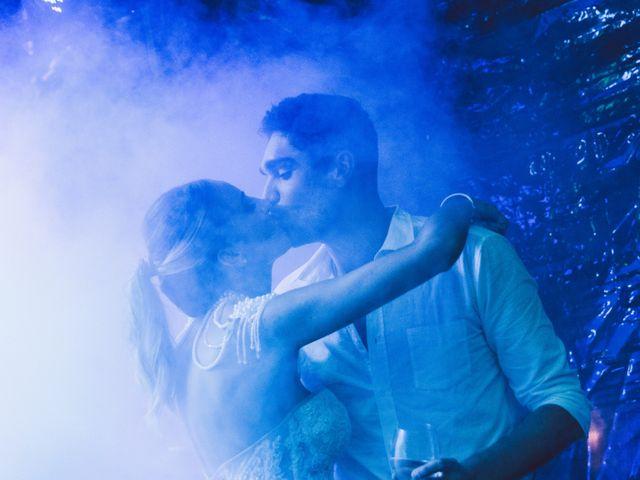 O casamento de Diego e Beatriz em Tamandaré, Pernambuco 67