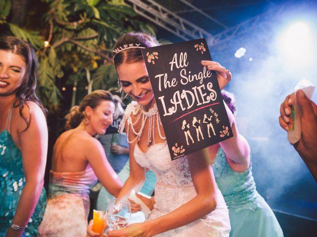 O casamento de Diego e Beatriz em Tamandaré, Pernambuco 71