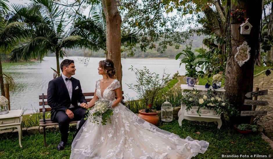 O casamento de Paul e Priscilla em São Bernardo do Campo, São Paulo