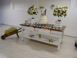 O casamento de Joice e Lucas 3