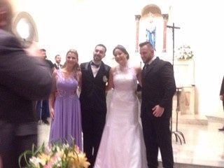 O casamento de Cristina e Guilherme 3