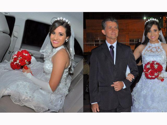 O casamento de Junior e Keyna em Vila Velha, Espírito Santo 3