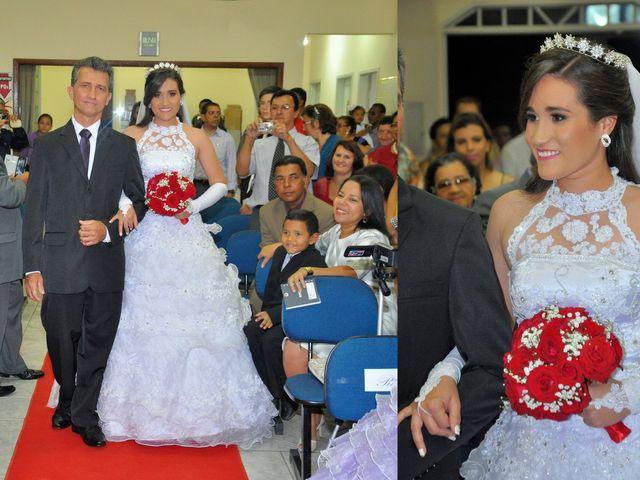 O casamento de Junior e Keyna em Vila Velha, Espírito Santo 4