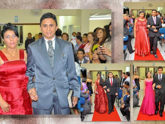 O casamento de Junior e Keyna em Vila Velha, Espírito Santo 5