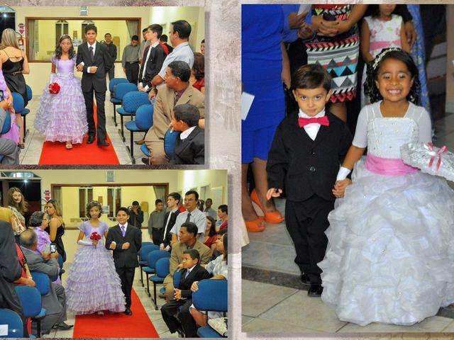 O casamento de Junior e Keyna em Vila Velha, Espírito Santo 6