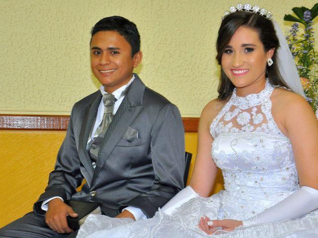 O casamento de Junior e Keyna em Vila Velha, Espírito Santo 1