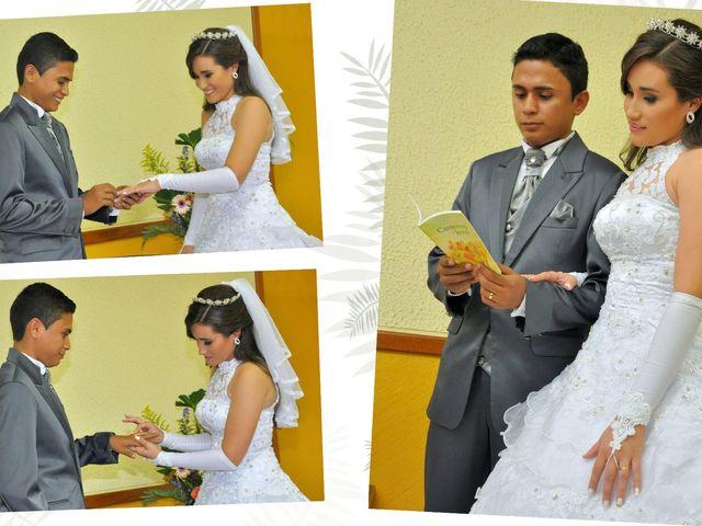 O casamento de Junior e Keyna em Vila Velha, Espírito Santo 7
