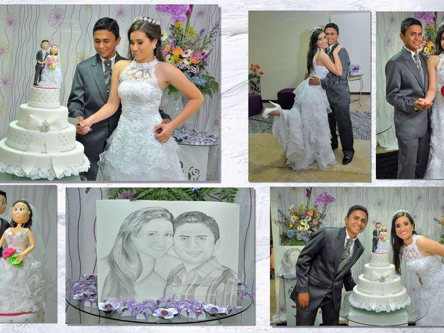 O casamento de Junior e Keyna em Vila Velha, Espírito Santo 8
