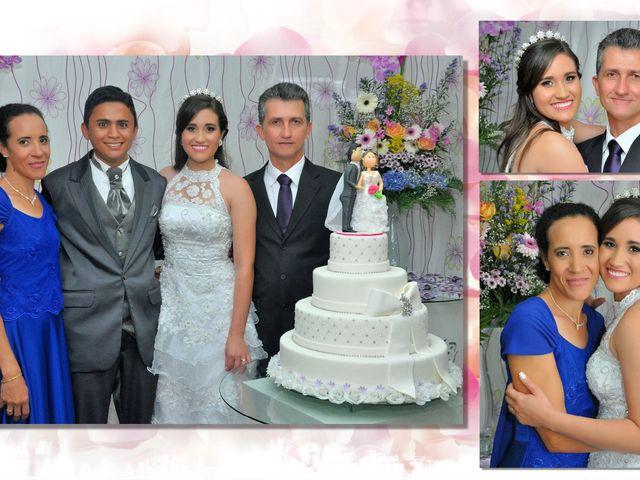 O casamento de Junior e Keyna em Vila Velha, Espírito Santo 9