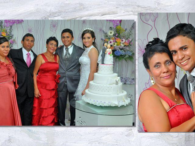 O casamento de Junior e Keyna em Vila Velha, Espírito Santo 10