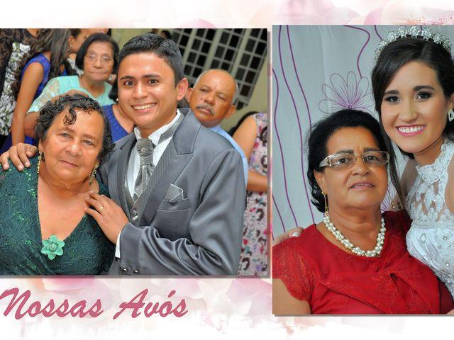 O casamento de Junior e Keyna em Vila Velha, Espírito Santo 11