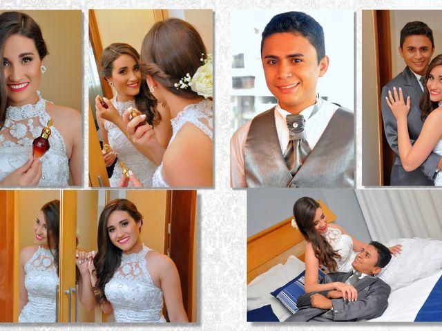 O casamento de Junior e Keyna em Vila Velha, Espírito Santo 13