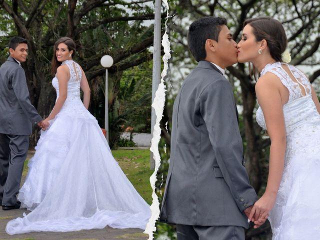 O casamento de Junior e Keyna em Vila Velha, Espírito Santo 15