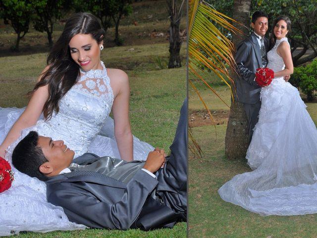 O casamento de Junior e Keyna em Vila Velha, Espírito Santo 16
