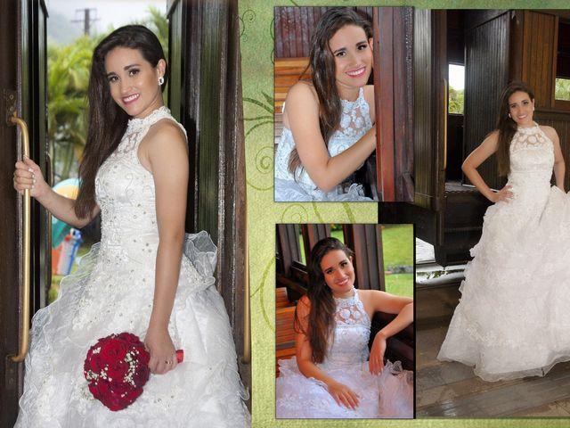 O casamento de Junior e Keyna em Vila Velha, Espírito Santo 17
