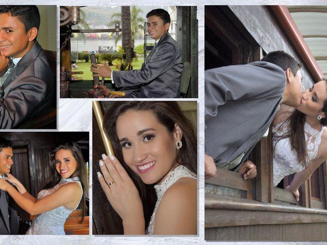 O casamento de Junior e Keyna em Vila Velha, Espírito Santo 18