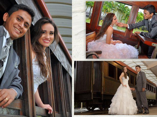 O casamento de Junior e Keyna em Vila Velha, Espírito Santo 19