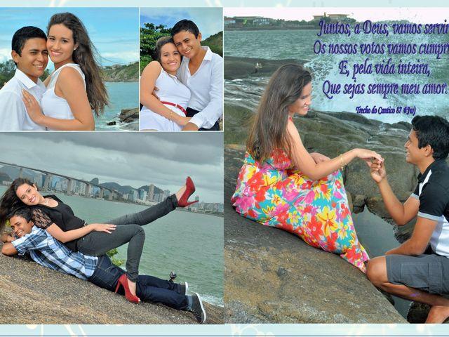 O casamento de Junior e Keyna em Vila Velha, Espírito Santo 20