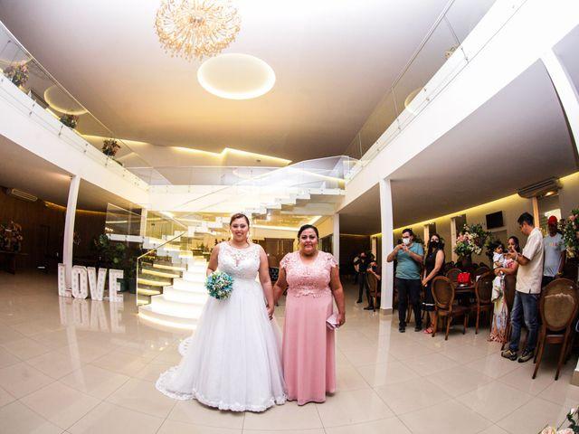 O casamento de Rafael e Sarah em São Paulo, São Paulo 27