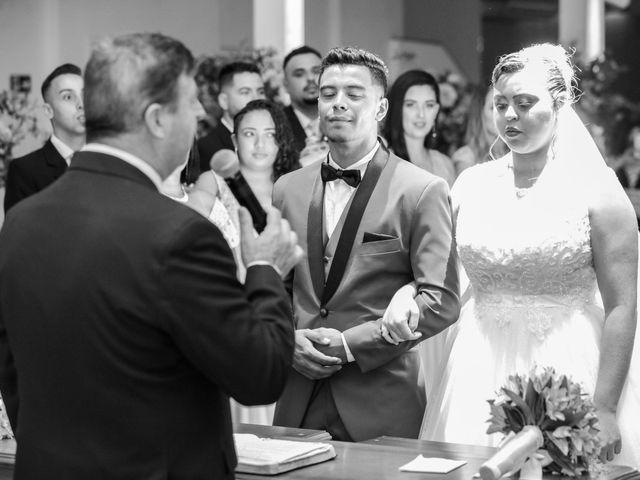 O casamento de Rafael e Sarah em São Paulo, São Paulo 29