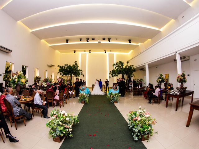 O casamento de Rafael e Sarah em São Paulo, São Paulo 30