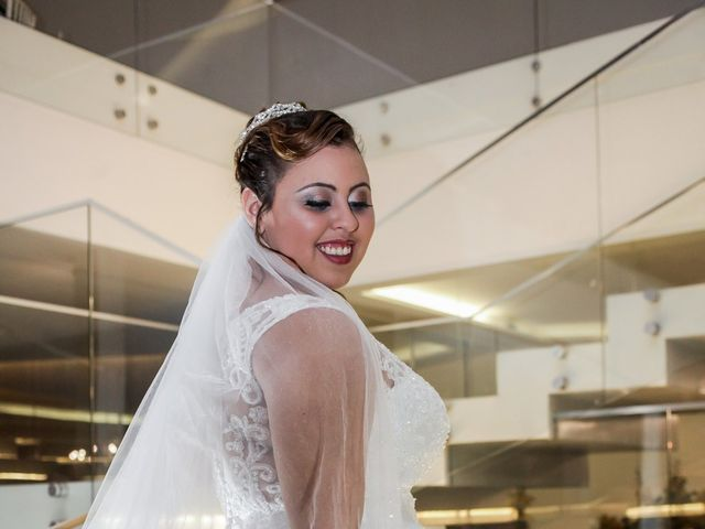 O casamento de Rafael e Sarah em São Paulo, São Paulo 37