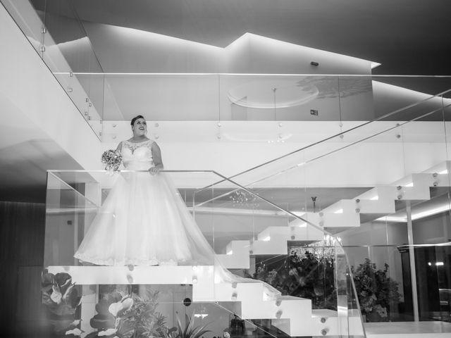O casamento de Rafael e Sarah em São Paulo, São Paulo 40