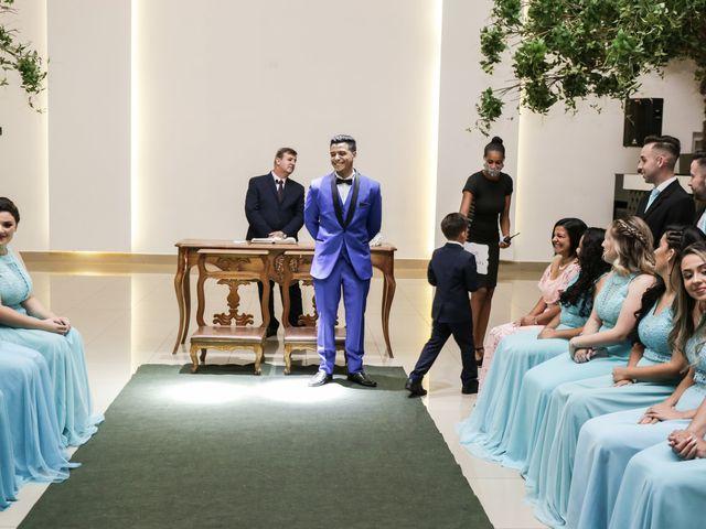 O casamento de Rafael e Sarah em São Paulo, São Paulo 43