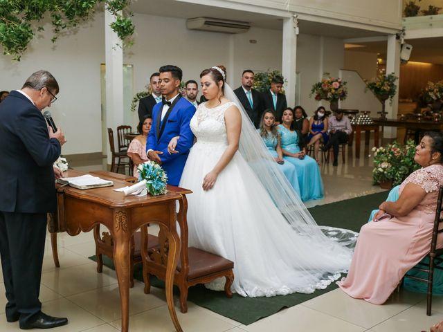 O casamento de Rafael e Sarah em São Paulo, São Paulo 45