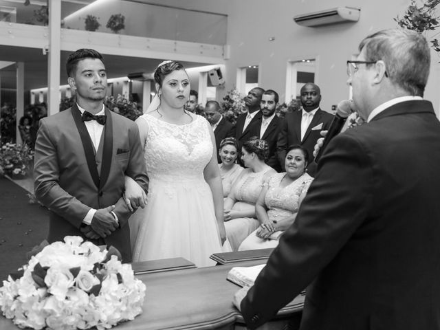 O casamento de Rafael e Sarah em São Paulo, São Paulo 46
